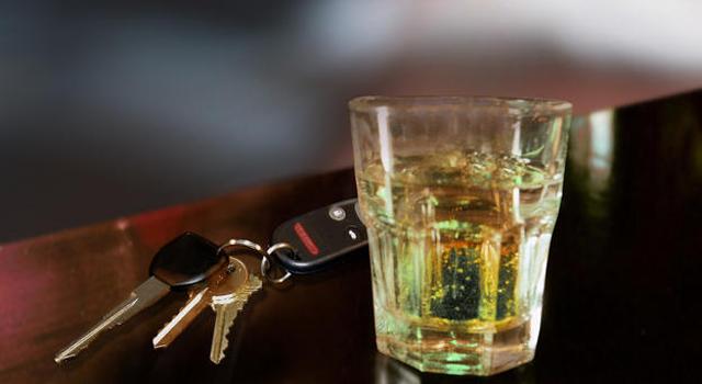 dui drunk driver