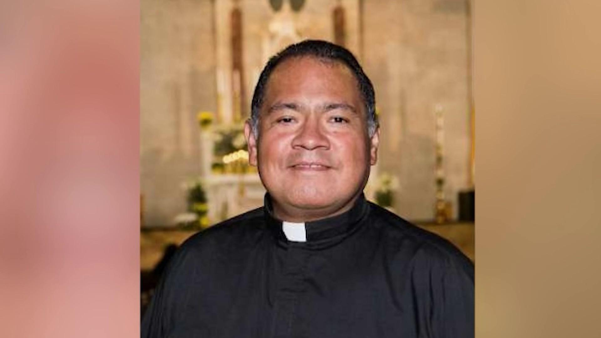 Sacerdote hispano muere en EEUU a causa del coronavirus ...