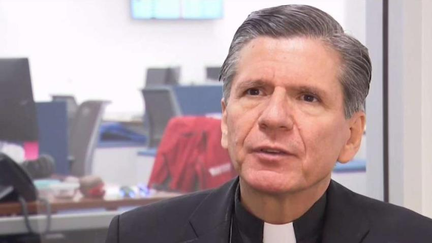Arzobispo Gustavo García-Siller