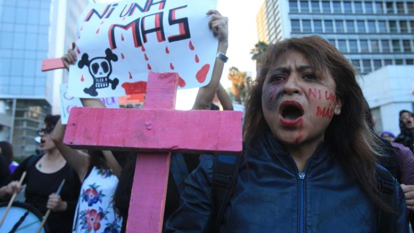 EFE-MARCHAS-feminicidio