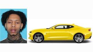 Asesinato de Kavoucia Davis