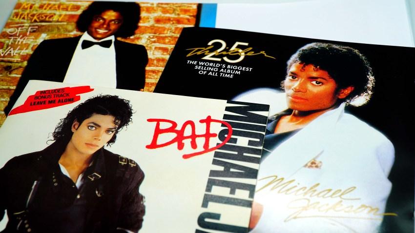 Michael-Jackson-coleccion