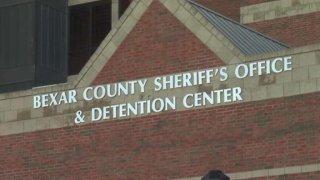Oficina del Alguacil del Condado Bexar