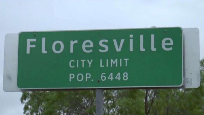Floresville, Texas
