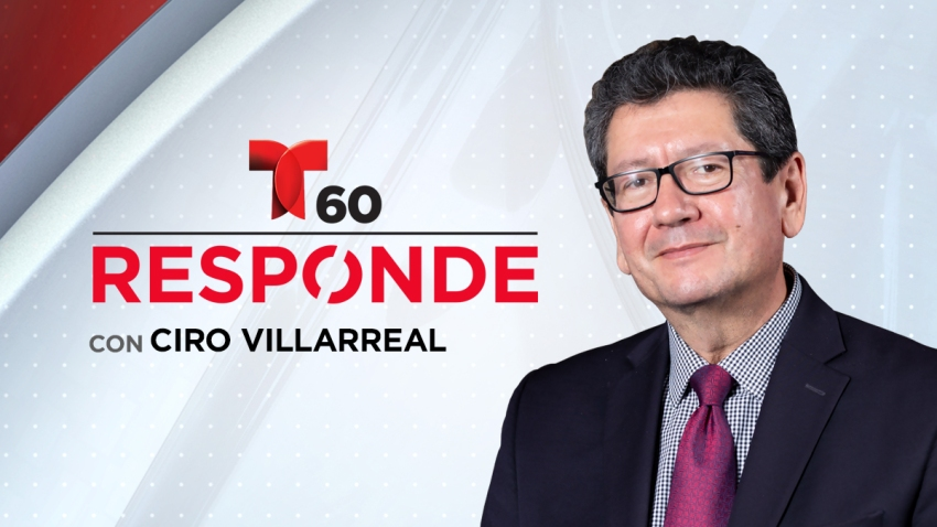 Telemundo 60 Responde