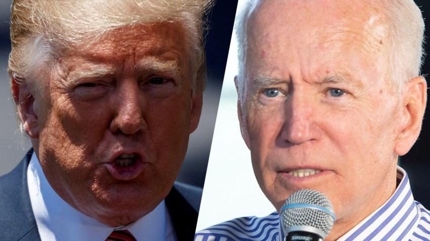 Trump-Biden-EFE