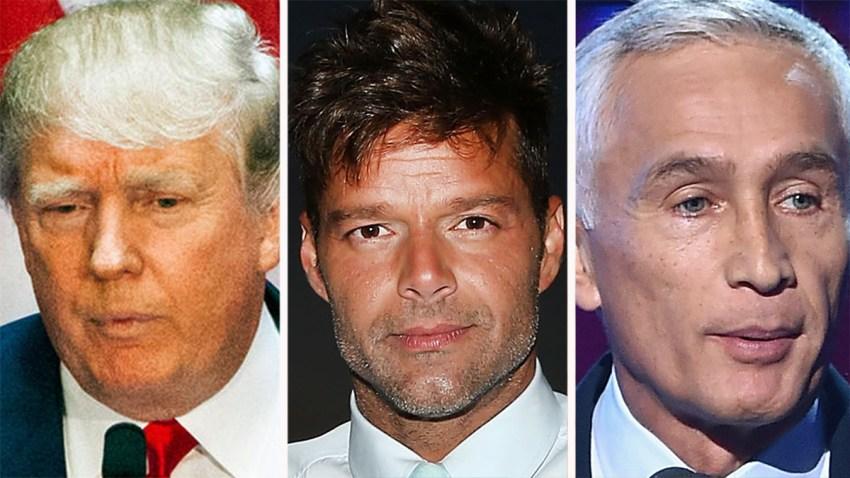 Trump-Martin-Ramos