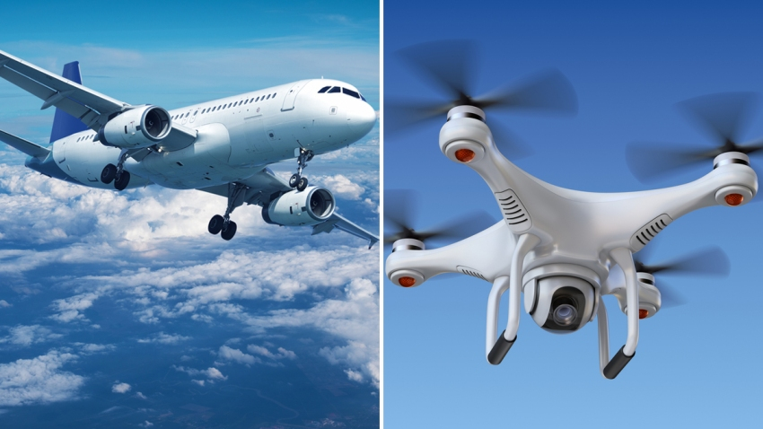 avion-drone