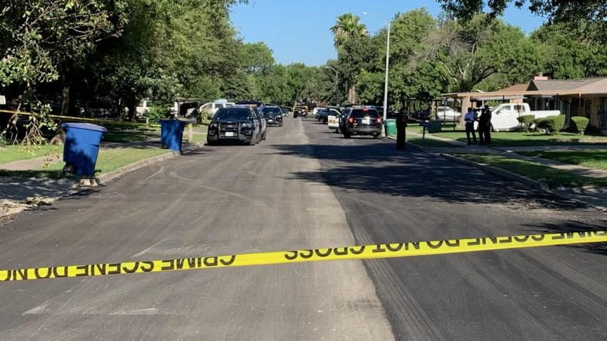 Balacera mortal en Round Table Drive