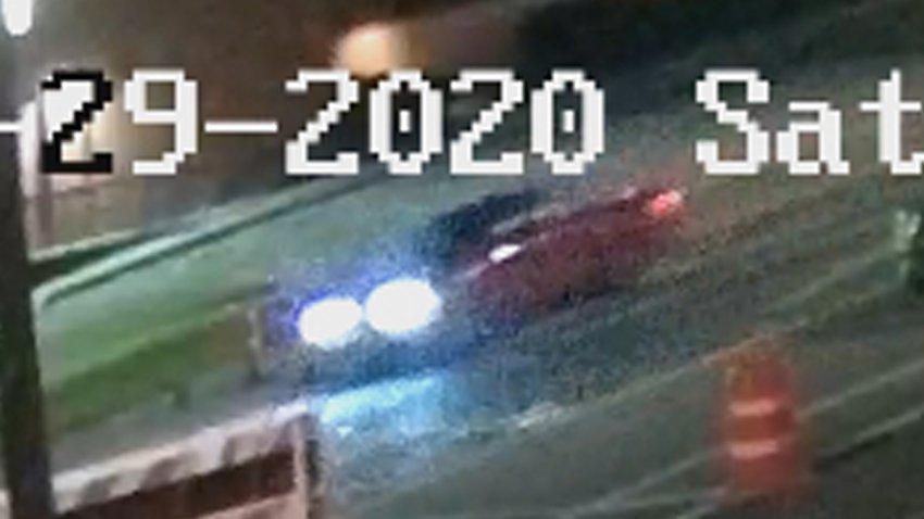 Buscan a conductor tras muerte de peatón