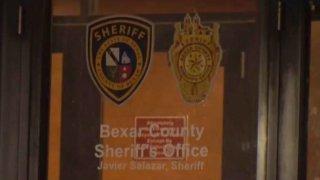 Cárcel del Condado Bexar