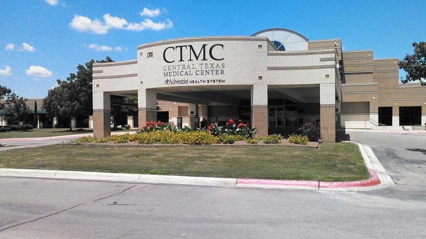 central-texas-medical-center