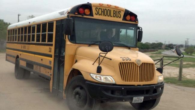 conductores-autobuses-escolares
