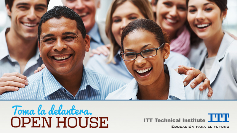 itt-tech-open-house-events
