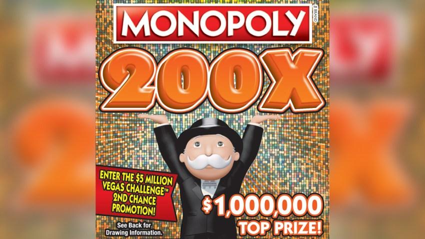 Monopoly 200X