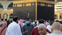 Piden a musulmanes que retrasen el peregrinaje a la Meca por el coronavirus