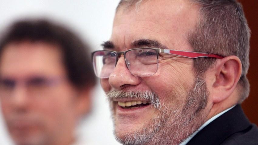 """"""" TIMOCHENKO""""CREE QUE MUCHOS MIEMBROS DE LAS FARC MORIRAN TRAS D"""