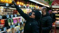 Cómo comprar en el supermercado para salir menos y evitar exponerse al coronavirus