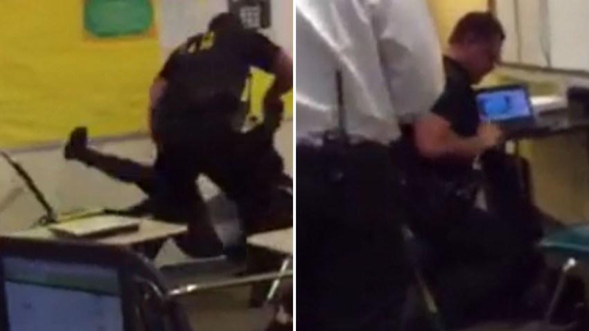 video-policia-estudiante