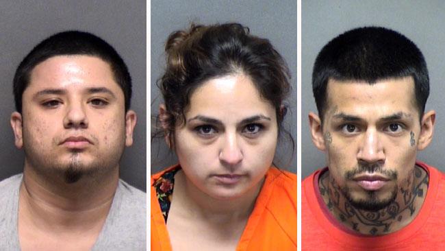 Arrestados tras operativo de casino clandestino