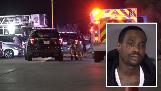 James Walker acusado de asesinato