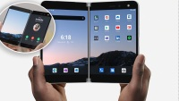¿Es mini-laptop o teléfono? Microsoft lanza su última apuesta a la doble pantalla
