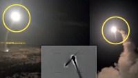 En video: así funciona la mejorada Cúpula de Hierro antimisiles de Israel
