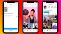 """En plena guerra contra TikTok en EEUU: lanzan """"Reels"""", el clon de TikTok que funciona dentro de Instagram"""