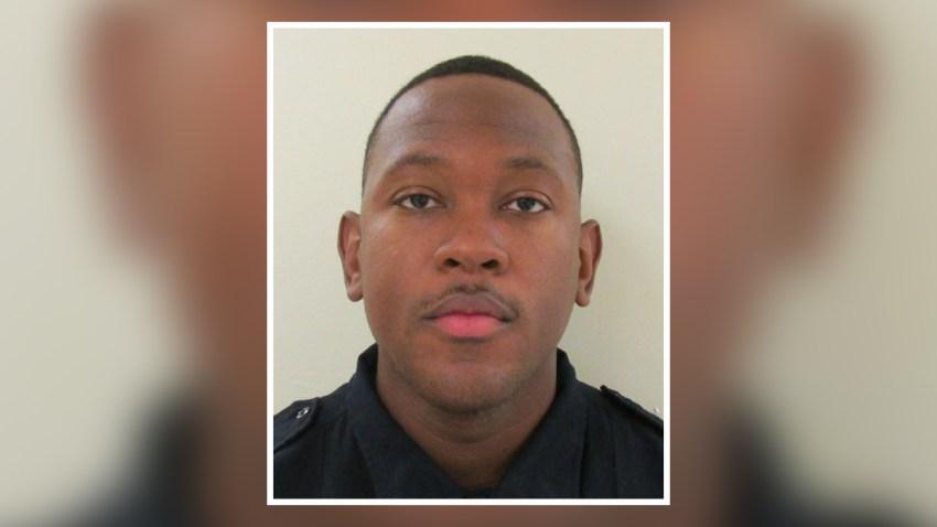 Andre Phillip Winston arrestado