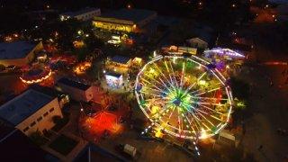 Floresville Peanut Festival