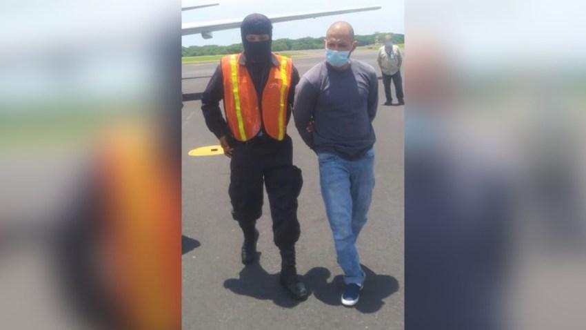 Deportan a Nelson Arturo Avalos