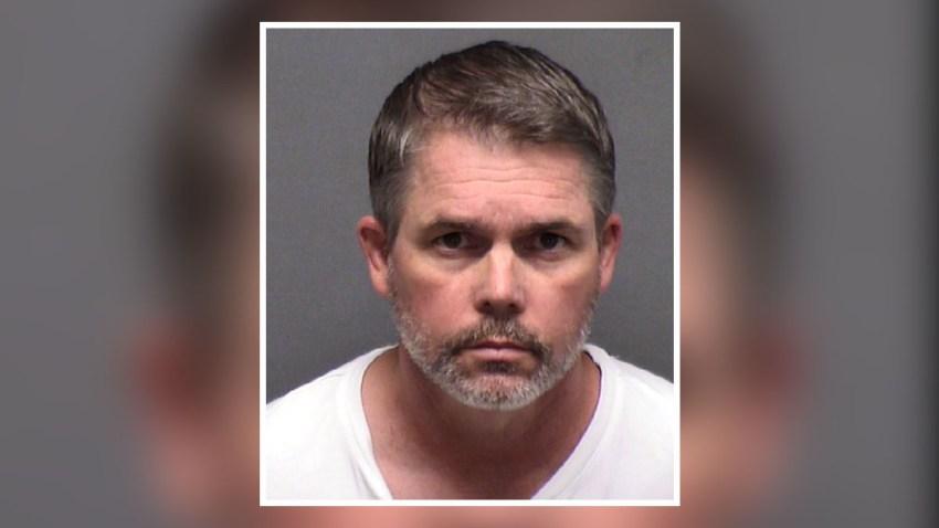 Sargento Glenn Patrick Michalec arrestado
