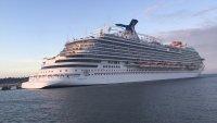 CDC extienden las restricciones a cruceros hasta enero del 2022