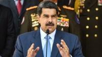 """Maduro afirma que Venezuela """"ha conseguido una medicina que anula"""" el COVID-19"""