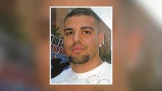 Asesinato de Eric Mendoza