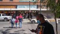 COVID-19 en EEUU: California y Texas superan la cifra de los 900,000 contagios