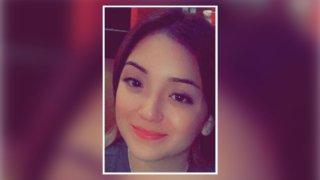 Samantha Rae Ramírez desaparecida