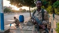 Masacran a 600 civiles en Etiopía