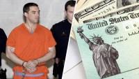 Asesinos y reos en el corredor de la muerte habrían solicitado ayuda por desempleo, incluyendo Scott Peterson
