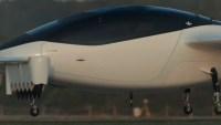 En 2025 estaría listo el primer aeropuerto para taxis voladores de EEUU