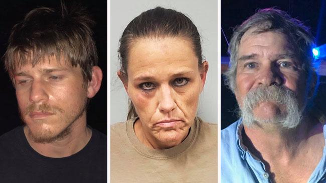 Arrestan a sospechosos de matar a Joshua Fowler