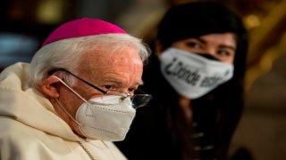 Raúl Vera, el obispo de los desprotegidos, se retira del servicio pastoral.