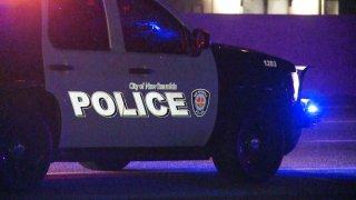 Hombre muere atropellado en la I-35 en New Braunfels