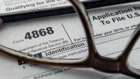 Cómo pedir una extensión para hacer la declaración de impuestos