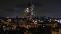 Bombazos en Gaza: Israel asegura que mató a comandante de Yihad Islámica