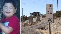 """""""Alguien lo dejó ahí, está fresco"""": revelan llamada al 911 tras hallazgo de niño hispano asesinado"""