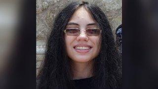Leilana Patrice Grahm desaparecida