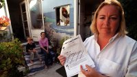 Legisladores demócratas piden que se extienda moratoria para desalojos