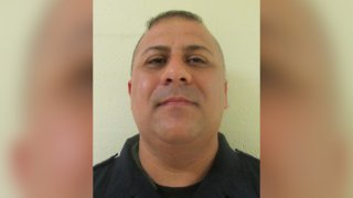 Exoficial Jaime Soto arrestado
