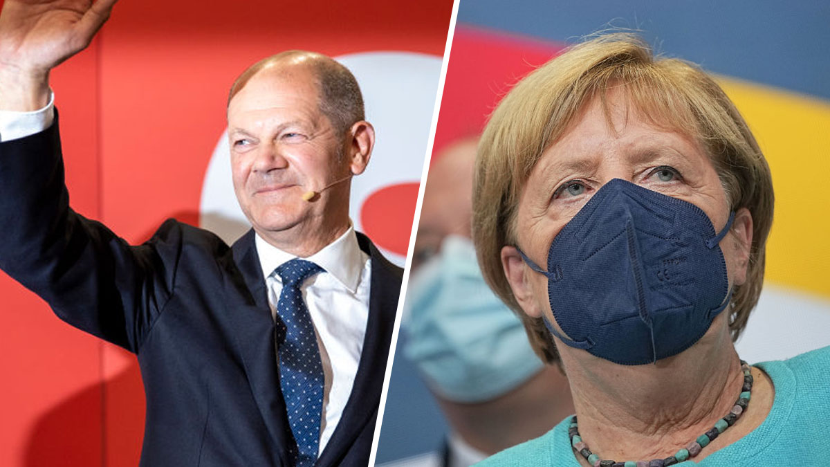 Elecciones en Alemania: partido de Angela Merkel cae ante los socialdemócratas – Telemundo San Antonio (60)